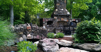 Woodbridge, VA Landscape Architects & Designers