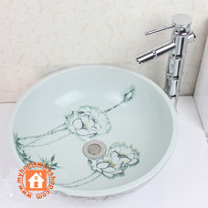 Asian Bathroom Sinks by My Homeware Shop