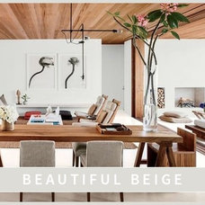 The Color Beige is Beautiful | Fetch Magazine by Taigan