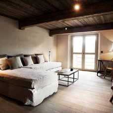 Le Chalet Zannier in the French Alps : Remodelista