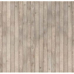 Walls Republic - Lath Mural Wallpaper M8972 - Lath is a saturated wood panel digital wallpaper mural featuring large stripes of wood. This clean realistic wood look is the perfect natural backdrop for a bedroom or dining room. Due to this item being a custom order, it takes longer to ship than our regular products.
