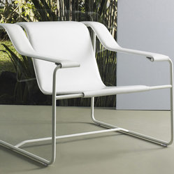 Frederick Lounge Chair
