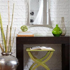 Modern Mirrors by Quoizel