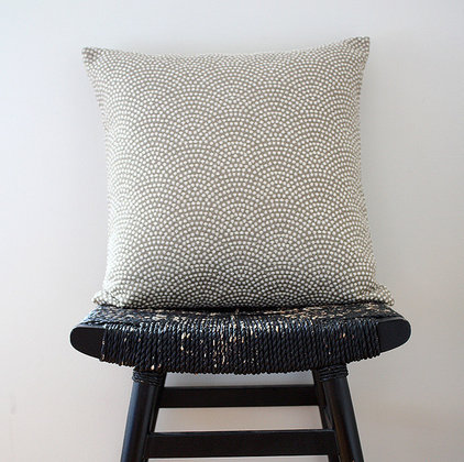 Asian Decorative Pillows by bestill.bigcartel.com