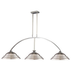 Contemporary Kitchen Island Lighting by We Got Lites