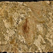 Stone Design - Granite - Juparana Persian
