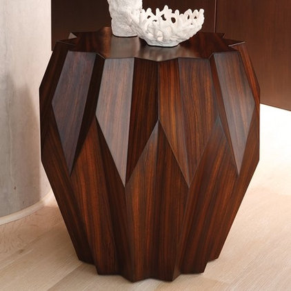 modern side tables and accent tables by Arcadian Home &amp; Lighting