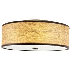 Modern Flush-mount Ceiling Lighting by LBC Lighting