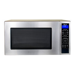 "Dacor 24"" 2.0 Cu. Ft. Countertop Microwave, Stainless Steel 