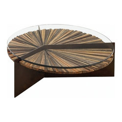 Mandala Coffee Table