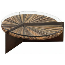 Contemporary Coffee Tables by EcoFirstArt