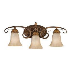 Murray Feiss - Murray Feiss Sonoma Valley Traditional Bathroom / Vanity Light X-STA-30901SV - Murray Feiss Sonoma Valley Traditional Bathroom / Vanity Light X-STA-30901SV
