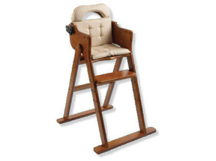 contemporary highchairs by Rosenberry Rooms