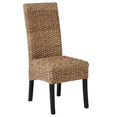 modern dining chairs and benches by Z Gallerie