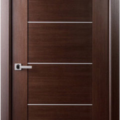 modern interior doors by Doors to go