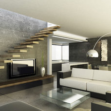 Contemporary Artwork by Landscape And Architectural Design Products PL