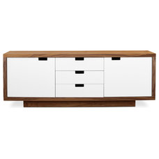 Modern Dressers Chests And Bedroom Armoires by Design Public