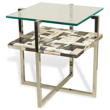 Transitional Side Tables And Accent Tables by Kathy Kuo Home