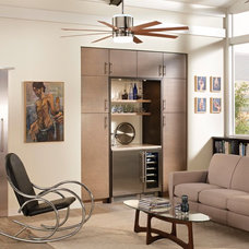 Ceiling Fans by Feiss - Monte Carlo