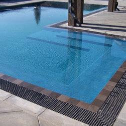 High End Pools & Spas -