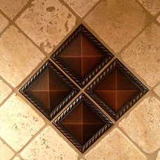 Traditional Tile by Home Run Solutions, LLC