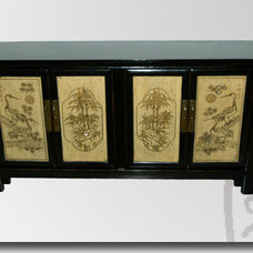 Asian Buffets And Sideboards by Antiques by Zaar