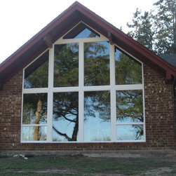 Replacement Windows - Jason Suydam, Dream Team Construction, LLC