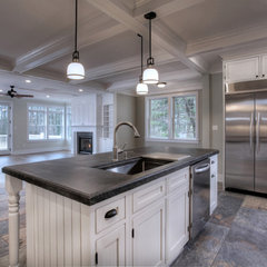 traditional kitchen islands and kitchen carts by JM Lifestyles