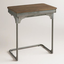 School Desk Laptop Table -