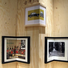 Contemporary Picture Frames by Floor To Ceiling - Mankato
