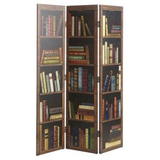 Contemporary Screens And Wall Dividers by Pier 1 Imports