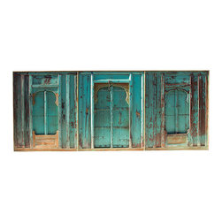 De-cor Doors - Jay Seo Photography