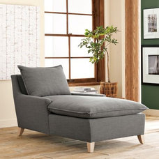 Bliss Chaise | west elm