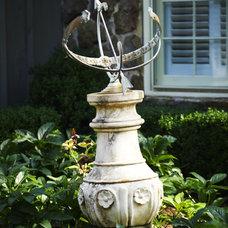 by Troy Rhone Garden Design