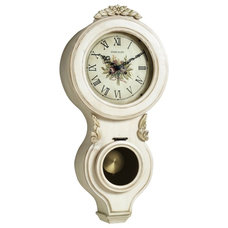 Traditional Wall Clocks by Ethan Allen