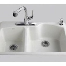 modern kitchen sinks by Wayfair
