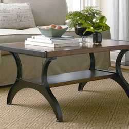 Pennsylvania House/Universal - French Press Coffee Table -