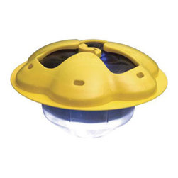 Heritage - Floating Pool Light - Rechargeable Floating LED pool Light