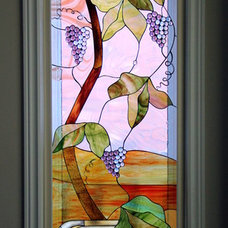 Traditional Windows by Casa Loma Art Glass