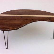 Modern Coffee Tables by Studio 1212