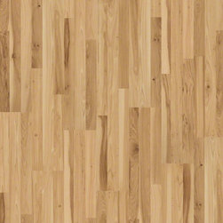 Natural Values- Abbeyville Hickory - This laminate collection of appealing designs will make an impression. It's an assortment of 15 colors in 6 wood species--standout styles for every space, from quaint bungalow to chic condo to southern farmhouse.