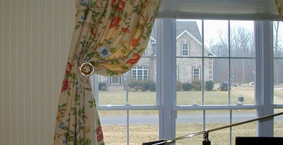 Richmond Draperies and Window Treatments