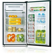 Contemporary Refrigerators And Freezers by HPP Enterprises