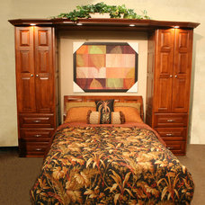 Traditional  by Pacific Coast Custom Design