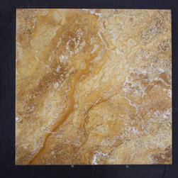Travertine Tiles - 18x18 Gold Travertine Tile Honed and Filled Travertine - 18x18 GoldTravertine Tiles - 18x18 Gold Travertine Tile Travertine Tile Gold Travertine Tile Honed and Filled Travertine Travertine Tiles - 18x18 Gold Travertine
