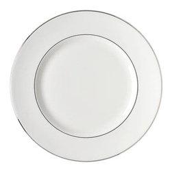 Wedgwood - Wedgwood Signet Platinum 5-Piece with Rim Soup - Wedgwood Signet Platinum 5-Piece with Rim Soup