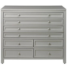 Contemporary Storage Units And Cabinets by Home Decorators Collection