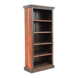 Media Storage & Bookcases
