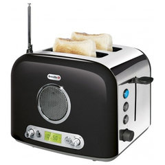 eclectic toasters by breville.co.uk
