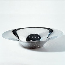 Alessi - Zaneen | Atreo Ceiling Light - Design by Francesca Amfitheatrof and CSA, 2000.